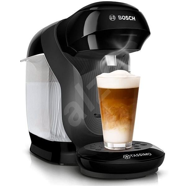 TAS1102 - Kávovar na kapsuly