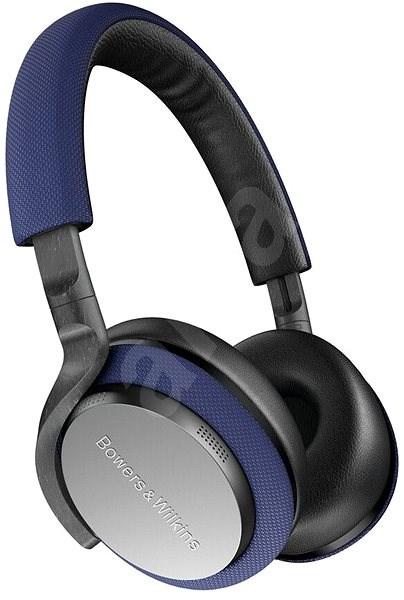 Bowers & Wilkins PX5 modré - Bezdrôtové slúchadlá