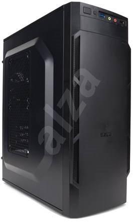 Zalman T1 Plus - PC skrinka