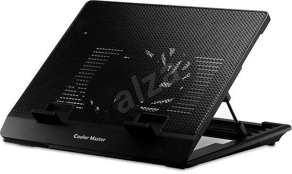 8249c044b Cooler Master NotePal ErgoStand Lite - Chladiaca podložka   Alza.sk