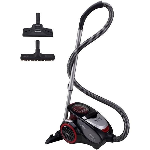 HOOVER Xarion Pro XP81_XP15011 - Bezvreckový vysávač