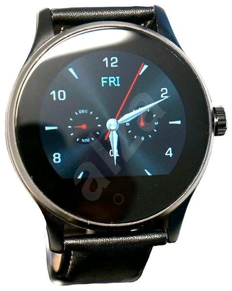 4a0190d4b Carneo Smart Manager čierne - Smart hodinky | Alza.sk