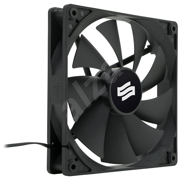 SilentiumPC Zephyr 140 - Ventilátor do PC