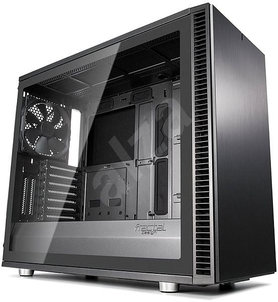 63675219b Fractal Design Define S2 Gunmetal - Počítačová skriňa | Alza.sk