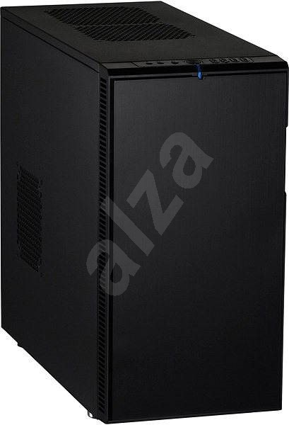 Fractal Design Define R4 Black Pearl - Počítačová skriňa