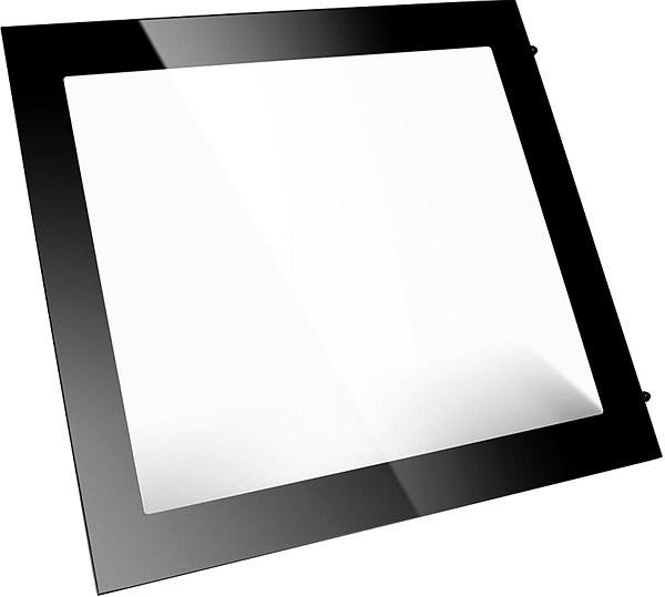 9c64eac11 Fractal Design Define R5 Tempered Glass Side Panel čierny - Príslušenstvo