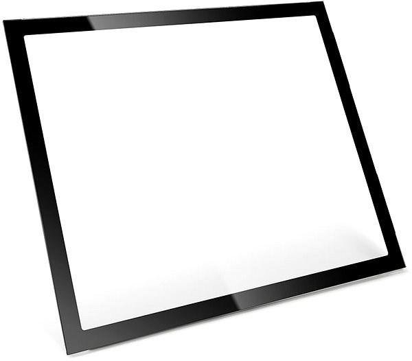 Fractal Design Define R6 Tempered Glass Side Panel čierna - Príslušenstvo