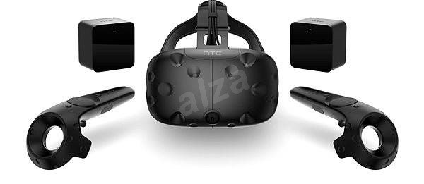541e20283 HTC Vive - Okuliare na virtuálnu realitu   Alza.sk
