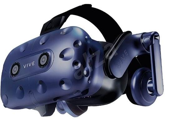 Vive Pro Eye - Okuliare na virtuálnu realitu