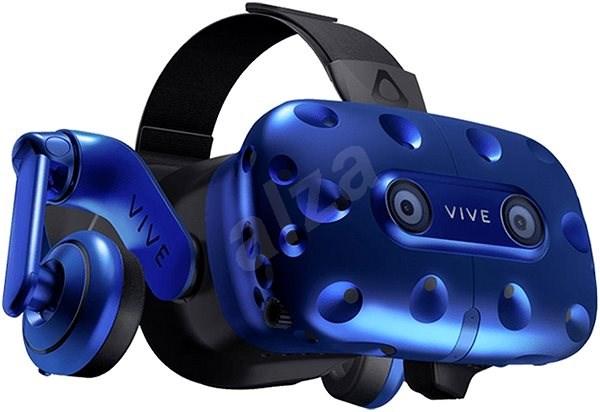 HTC Vive Pro Starter Kit - Okuliare na virtuálnu realitu