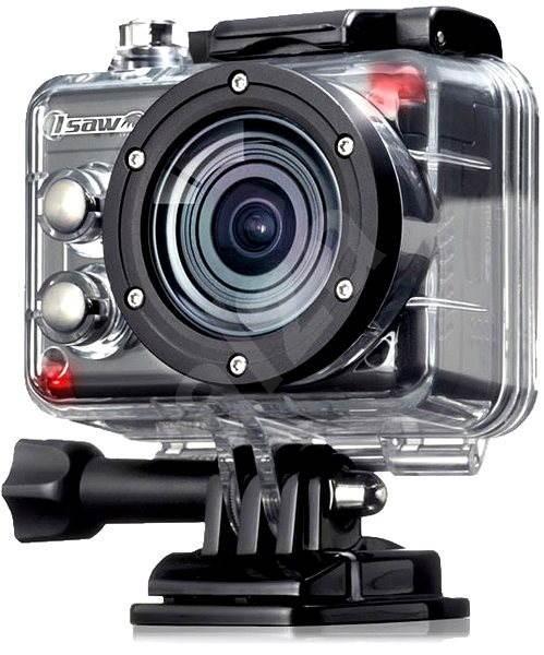 ISAW Extreme - Kamera