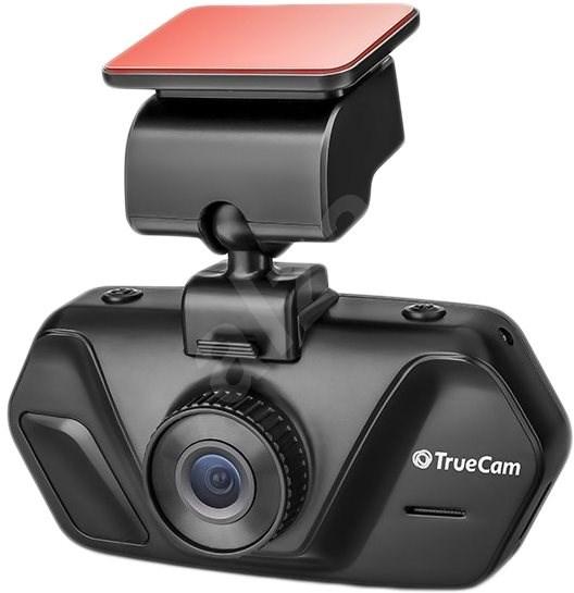 TrueCam A4 CS - Kamera do auta