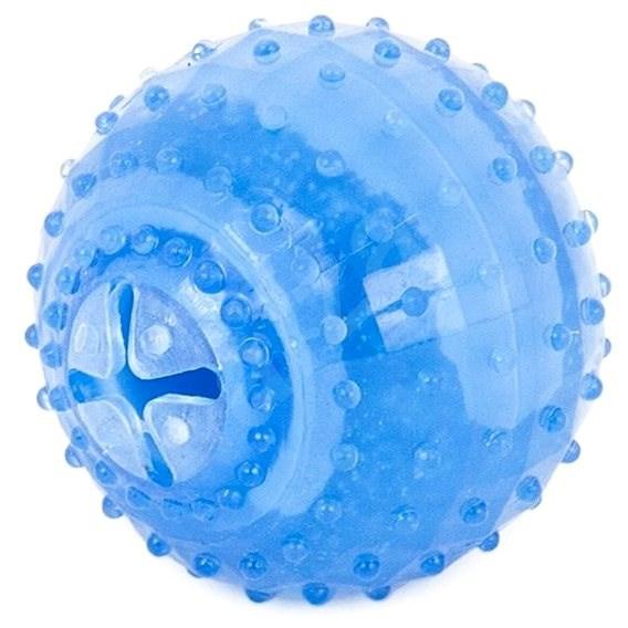 Akinu chladiaca lopta SNACK hračka pre psov 6,5 cm - Hračka pre psov