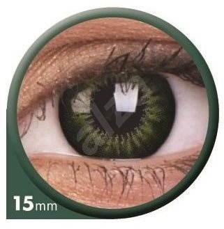 ColourVUE dioptrické Big Eyes (2 šošovky) 07aa47a6a0f