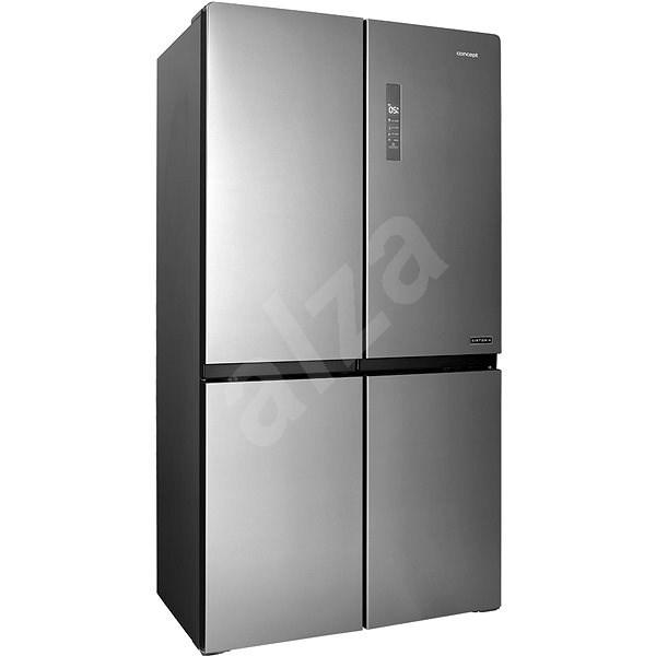 CONCEPT LA8990ss - Americká chladnička