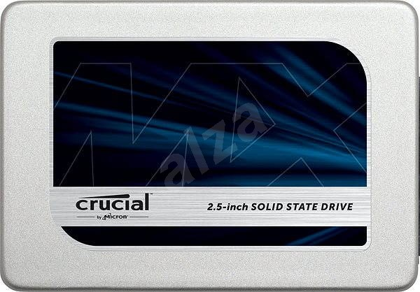 Crucial MX300 525 GB - SSD disk
