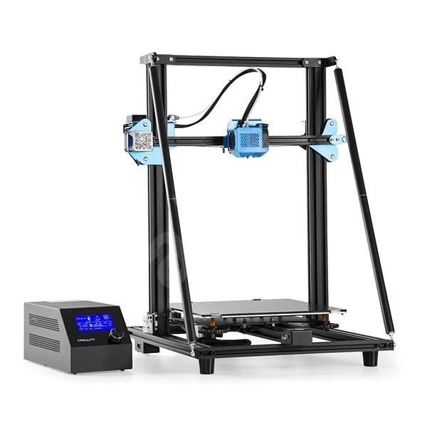 Creality CR-10 V2 - 3D tlačiareň