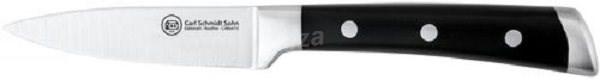 CS Solingen Nôž lúpací 9 cm HERNE - Kuchynský nôž