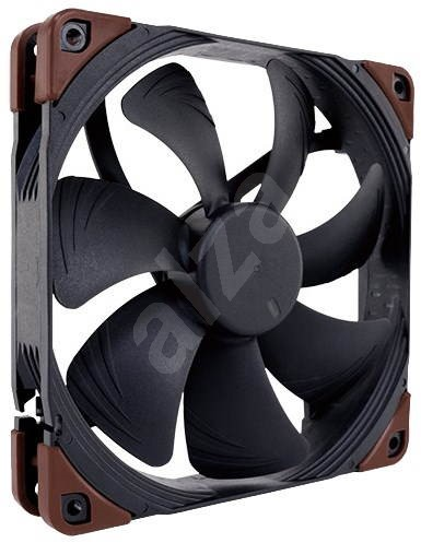 NOCTUA NF-A14 industrialPPC-2000 PWM - Ventilátor do PC