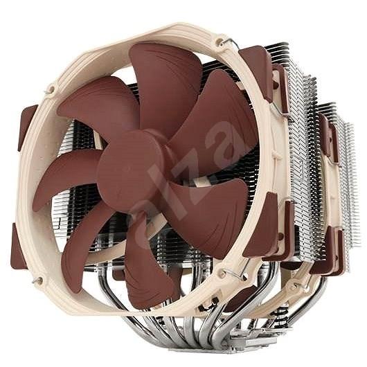 NOCTUA NH-D15 - Chladič na procesor