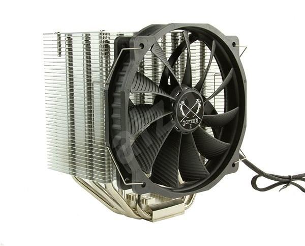 SCYTHE Mugen MAX - Chladič na procesor