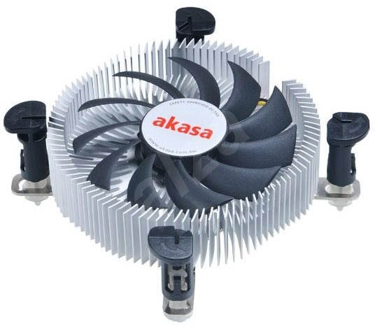 AKASA AK-CC7122EP01 - Chladič na procesor