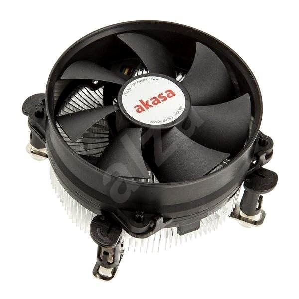 AKASA AK-CC7108EP01 - Chladič na procesor