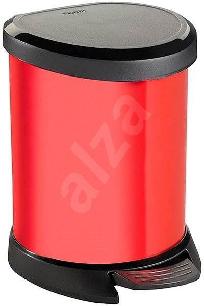 Curver Decobin 02160-693 - Odpadkový kôš