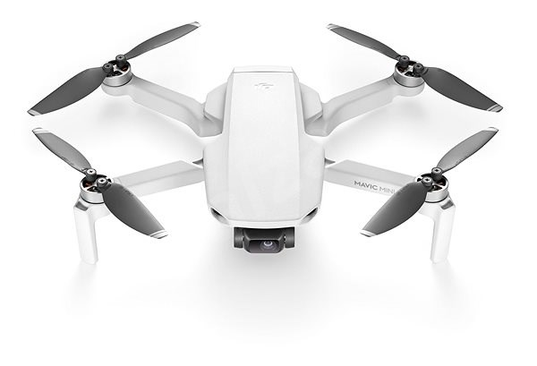 DJI Mavic Mini - Dron
