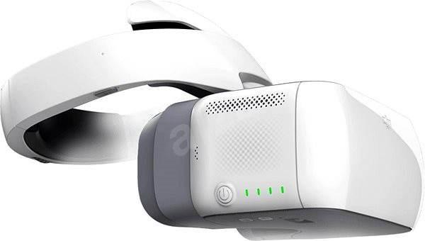 4dcc36134 DJI Goggles - Okuliare na virtuálnu realitu | Alza.sk