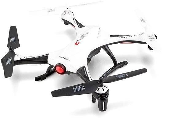 Nine Eagles Galaxy Visitor 3 RTF - Dron