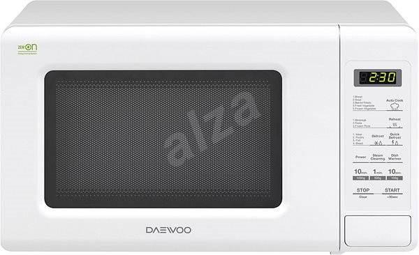 DAEWOO KOR 6S2AW - Mikrovlnná rúra