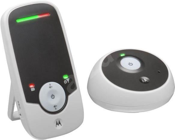 Motorola MBP 160 - Detská pestúnka