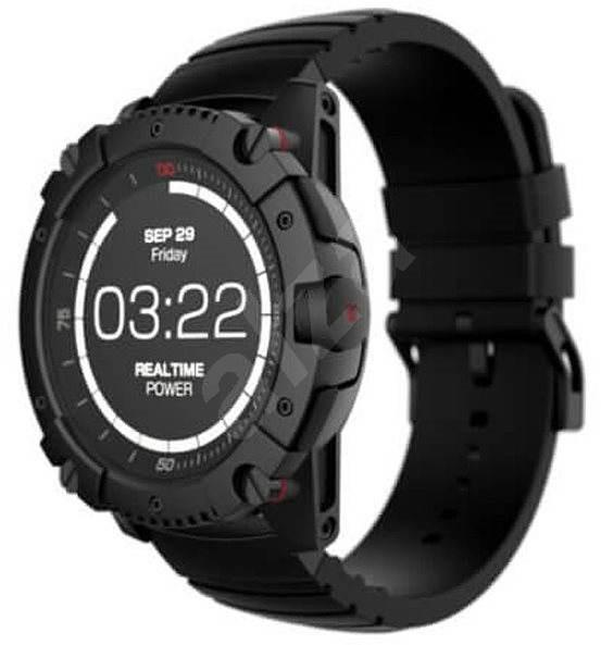 Matrix PowerWatch Early Birds - Smart hodinky  2c9eeb6c227