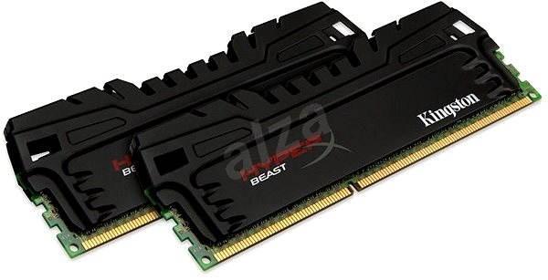 Kingston 16GB KIT DDR3 2133MHz CL11 HyperX Beast Series - Operačná pamäť