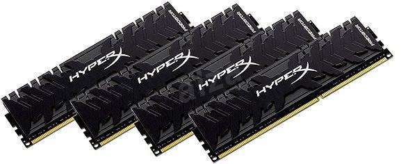 HyperX 64GB KIT 2666MHz DDR4 CL13 Predator - Operačná pamäť