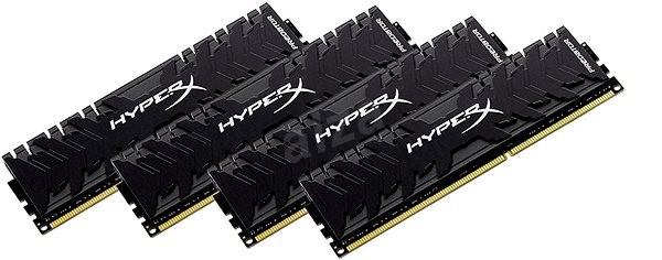HyperX 32GB KIT 3333MHz DDR4 CL16 Predator - Operačná pamäť