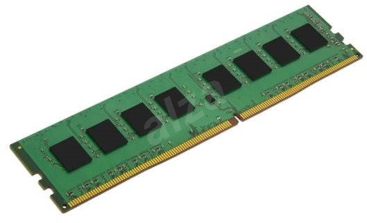 dd1856c03 Kingston 4 GB DDR4 2400 MHz CL17 ECC Unbuffered - Operačná pamäť ...