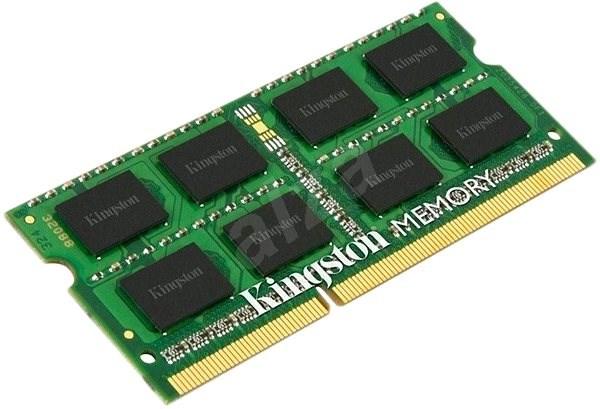 Kingston 4 GB DDR4 2400 MHz CL17 Unbuffered - Operačná pamäť