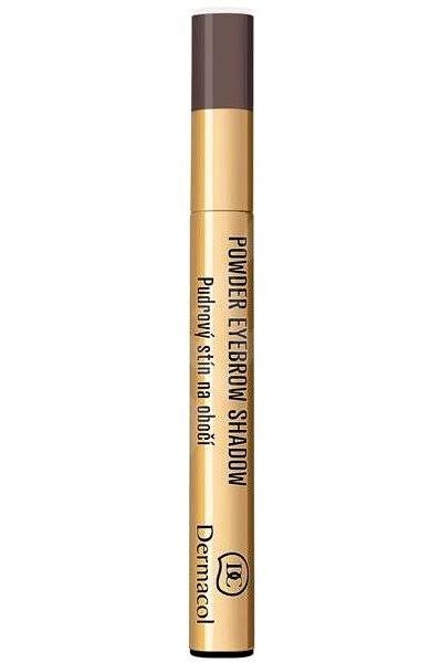 DERMACOL Powder Eyebrow Shadow č.1 0,8 g - Púder