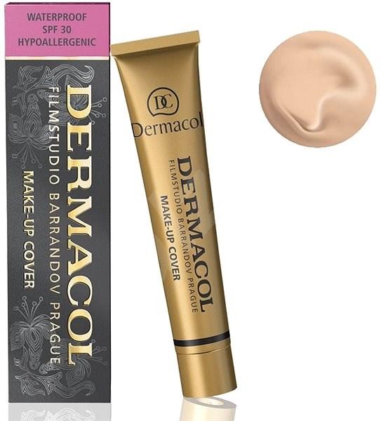 DERMACOL Make-Up Cover No.207 30 g - Make up
