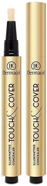 DERMACOL Touch and Cover č. 2, 3 ml - Korektor