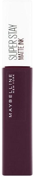 MAYBELLINE NEW YORK Super Stay Matte Ink 110 Originator 5 ml - Rúž