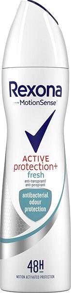 REXONA Active Shield Fresh 150 ml - Dámsky antiperspirant