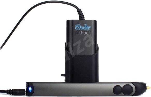 3Doodler Jet Pack - Akumulátor