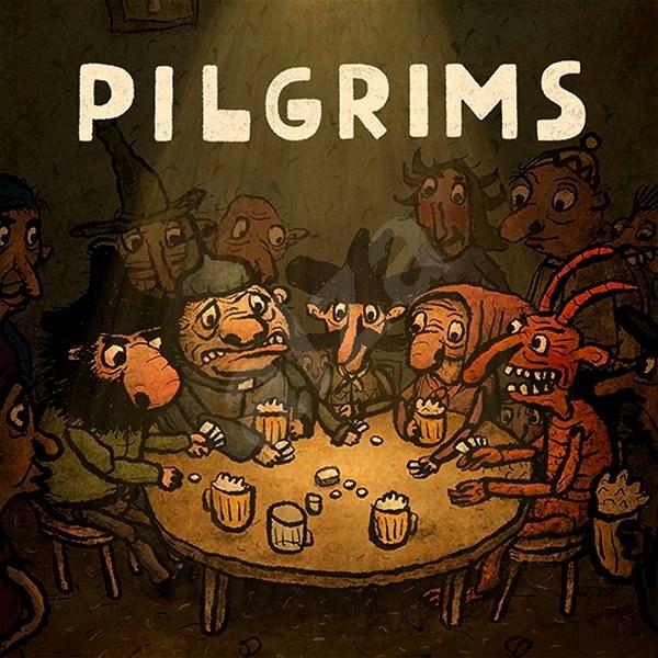 Pilgrims – Digital - Hra na PC