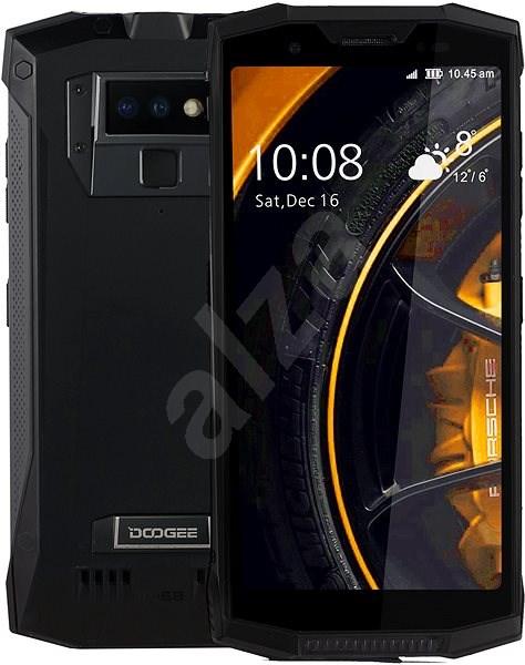 Doogee S80 Lite čierny - Mobilný telefón