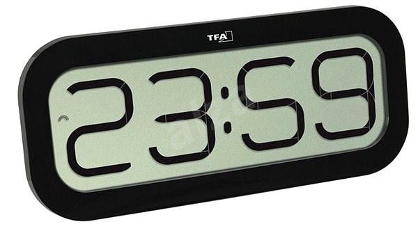 TFA 60.4514.01 BIM BAM - Nástenné hodiny