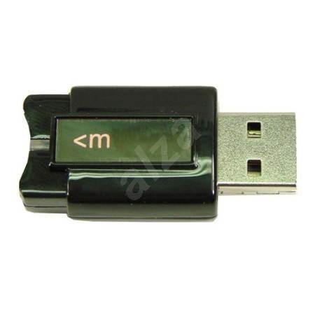 MUSHKIN FlashDrive SP 8GB USB - USB kľúč