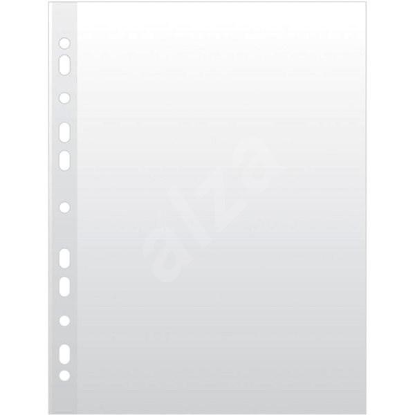 DONAU A4 micron transparentný - balenie 100 listov - Euroobal